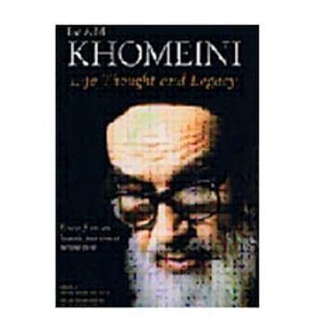 کتاب  «زندگی، اندیشه و میراث امام خمینی (س)» در کانادا منتشر شد