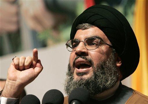 نصرالله: اوضاع جهان عرب بدتر از قبل شده است