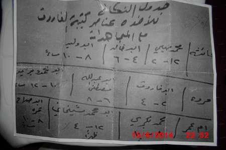 جدول زمانی داعش برای جهاد نکاح+عکس