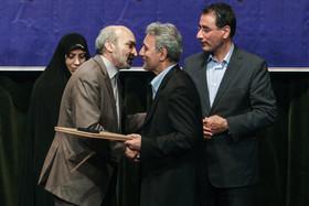 مراسم تودیع و معارفه سرپرست جدید دانشگاه تهران+ تصاویر