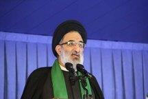 ملت ایران فریب توطئه های آمریکا را نمی خورد
