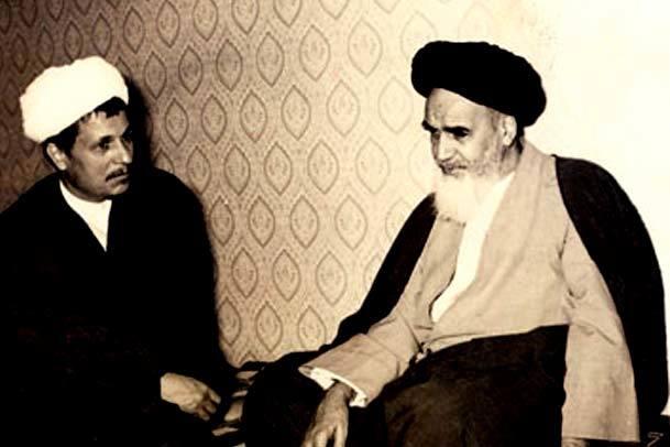 استفتاء آقای هاشمی رفسنجانی از امام در رابطه با احکام ثانویه