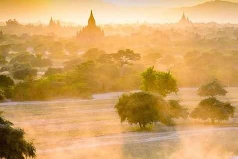 سفر مجازی با نشنال جئوگرافیک! + تصاویر
