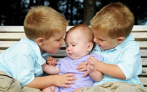 اعتماد به نفس را در کودکتان تقویت کنید