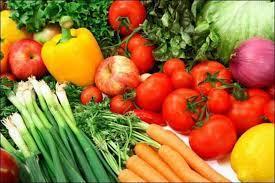 نرخ جدید انواع میوه و سبزی