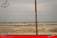 دپوی پرایدهای ایرانی در مرز عراق+تصاویر