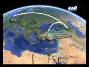 سندی از حمایت عربستان از تروریسم