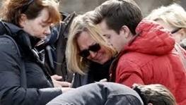 خویشاوند جعلی در پی دریافت غرامت سقوط هواپیمای جرمن وینگز