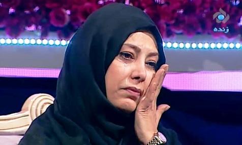 یک بازیگر دیگر از ایران رفت