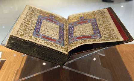 نشست قرآن و مطالبات رهبری در نمایشگاه قرآن برگزار می شود