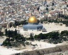 احتمال آغاز انتفاضه سوم فلسطینیان با حضور اوباما در مسجد الاقصی