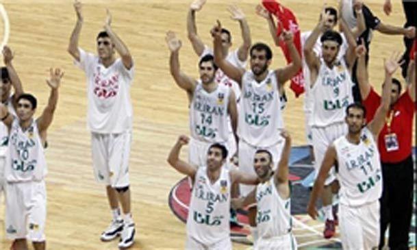 فیلم / تیم ملی بسکتبال ایران به فینال بازیهای آسیایی اینچئون راه یافت