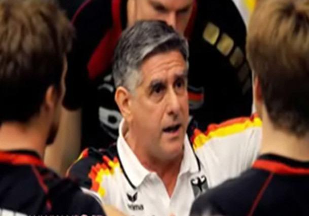 فیلم / بازگشت دوباره آرژانتینی ها روی نیمک تیم ملی والیبال