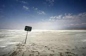 یک خبر خوب از دریاچه ارومیه