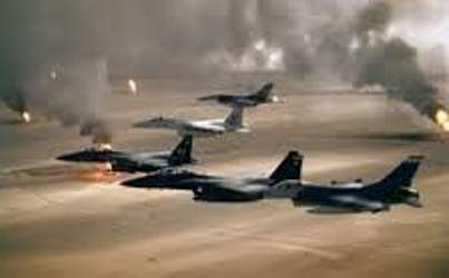 کشته شدن 35 تروریست داعش در حمله ارتش عراق در منطقه آمرلی