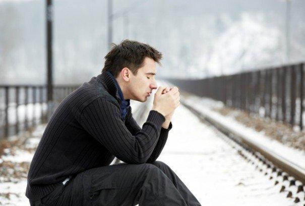 رابطه افسردگی و افزایش ۵ برابری احتمال مرگ بیماران قلبی