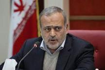 منابع مالی کنگره شهدای قزوین باید تامین شود