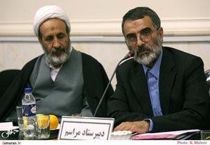 محمد علی انصاری: مراسم روز  14 خرداد، نمایش اقتدار و وفاق ملی خواهد بود