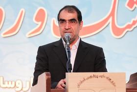 وزیر بهداشت:تهران، فقیرترین منطقه از منظر خدمات درمانی و بهداشتی