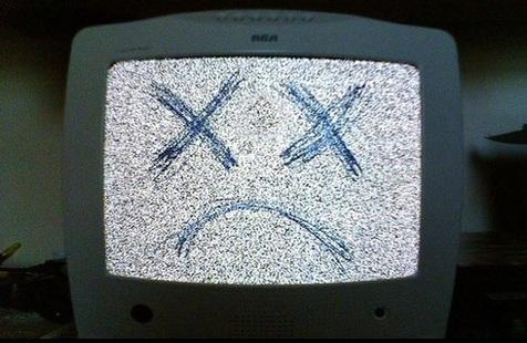 چرا تلویزیون فقط غصه نشان میدهد؟