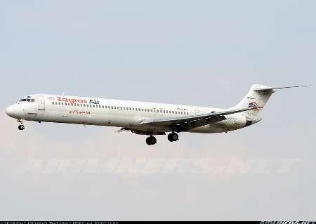 چرخ هواپیما بسته نشد، مسافران به فرودگاه بازگشتند