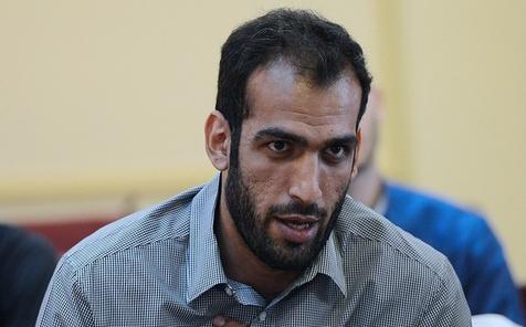 حامد حدادی به اردوی تیم ملی بسکتبال به چین اضافه شد