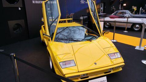 گزارش تصویری از نمایشگاه خودروهای مفهومی پاریس