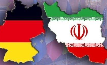 افزایش حضور آلمان ها در راههای ایران