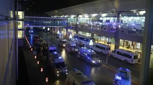 تدابیر شدید امنیتی در فرودگاههای هند و آمریکا