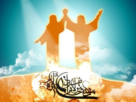 امام خمینی: حضرت امیر از همه است دارای همه اوصاف است و دارای همه کمالات