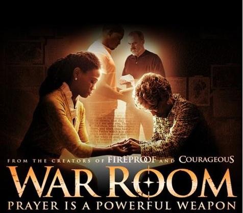«اتاق جنگ»؛ فیلم درام مذهبی موفق در گیشه