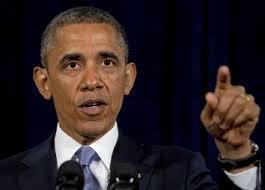 اوباما: اگر قانون می گذاشت، در انتخابات 2016 هم پیروز می شدم