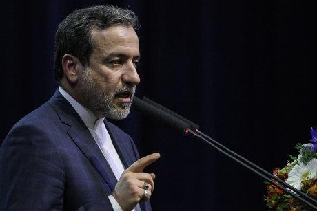 عراقچی: تحویل هواپیما به ایران منوط به مذاکرات ایران ایر با بوئینگ و ایرباس است