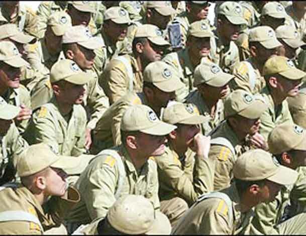 فیلم /خدمت سربازی  24 ماهه شد