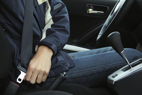 ۱۱ فناوری ایمنی در خودرو