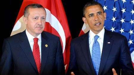 نخستین دیدار اوباما و اردوغان پس از کودتای نافرجام ترکیه در چین