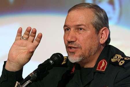 سرلشکر صفوی: ایران به دنبال ثبات در منطقه است