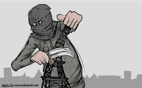 حملات پاریس چه تاثیری روی تولید نفت عربستان دارد؟