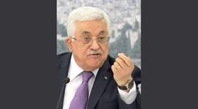 """محمود عباس برکناری مرسی را """"معجزه"""" خواند"""
