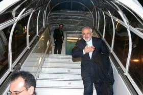 هیات مذاکره کننده هسته ای وارد تهران شد