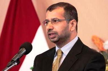 سلیم الجبوری رییس مجلس عراق شد