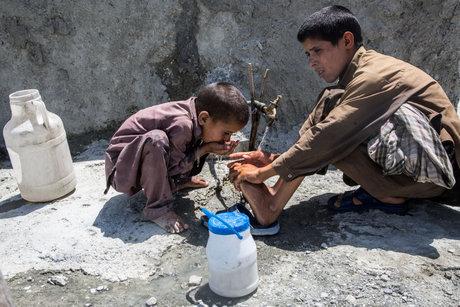آمار عجیب سوء تغذیه کودکان ایرانی