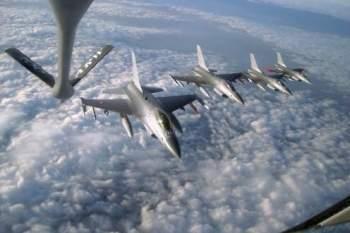 دلایل و اهداف بمباران مواضع ارتش سوریه توسط آمریکا