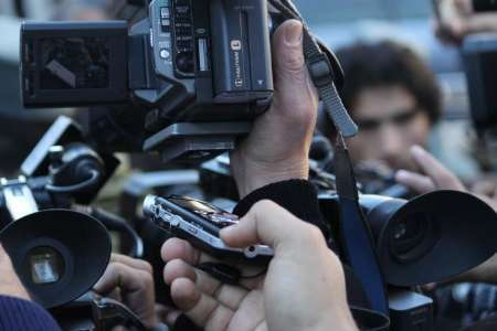 فعالیت موقت 17 رسانه خارجی غیرمقیم