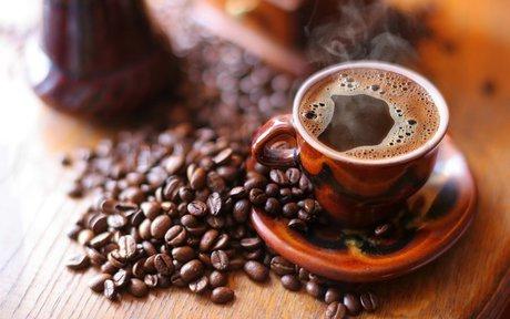 کاهش ابتلا به سرطان با نوشیدن قهوه!
