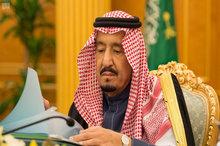 حمله تند و بی سابقه مجری فلسطینی الجزیره به پادشاه عربستان