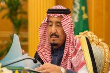 پادشاه عربستان به بحرین سفر می کند