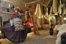 ۷۴۰ نفر در بخش صنایع دستی استان اردبیل اشتغال مییابند