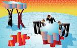 ۸ روش موثر برای افزایش بهره وری کارکنان