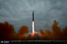 آزمایش جدید نظامی کره شمالی و ادامه توسعه سلاح های موشکی
